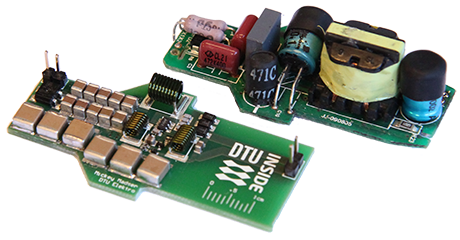Very high frequency switch-mode power supplies - ELE